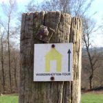 Der Hüttenwanderweg Sankt Ingbert