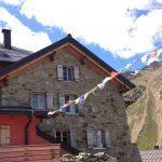 Pitztrail Trailrunning Camp 2015 - Pitztal Tirol