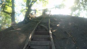 kleiner-fuji-harfuessler-trail