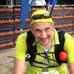 Der Hartfüßler Trail 2016 - 58 km über heiße Kohlen laufen